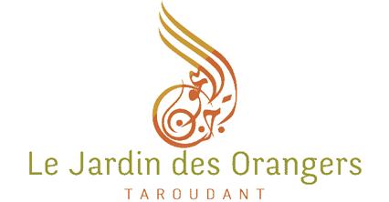 Jardin des orangers